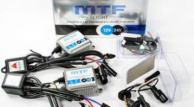 Комплект биксенонового оборудования MTF-Light