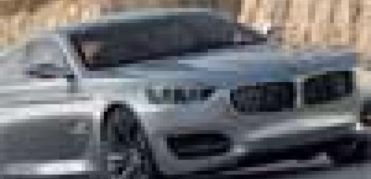 Концепт BMW CS. Из Мюнхена в Шанхай