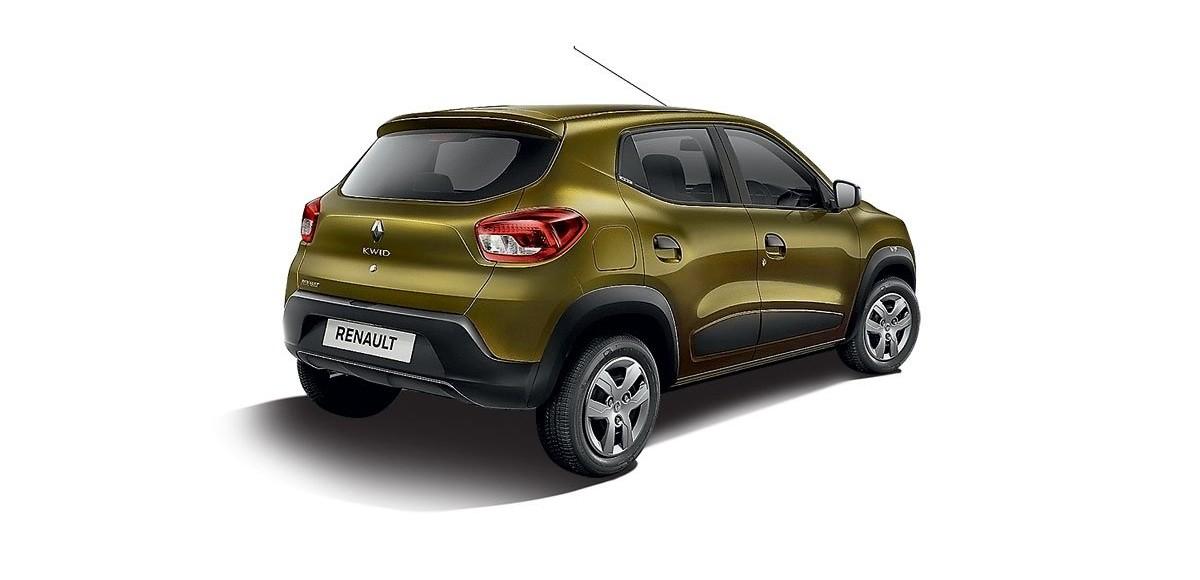 Renault Kwid. Переворот сознания