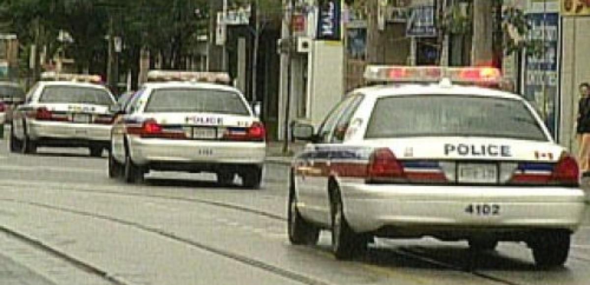 Carbon Motors, совместно с Lotus, разработала первый автомобиль для полицейских