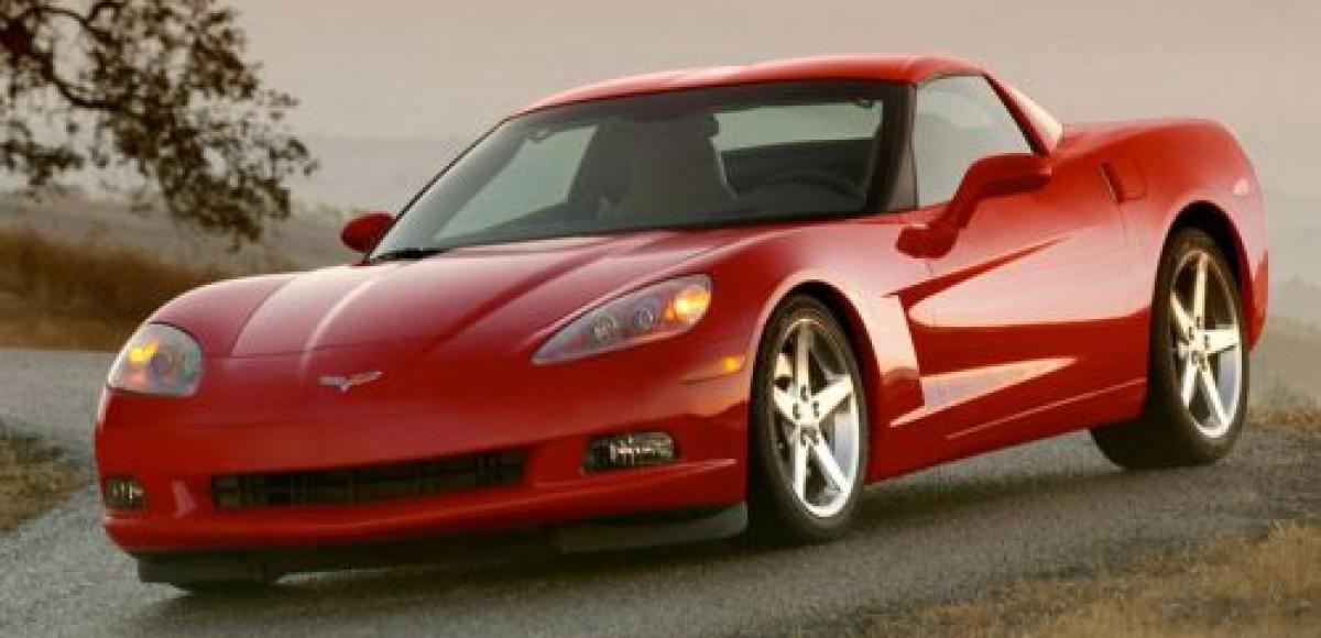 Chevrolet Corvette — самый мощный спорткар. Автовладельцы в нетерпении!