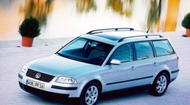 Audi A6 2.8 quattro, Mercedes E280 T 4-Matic, Subaru Legacy Kombi 2.5 GX, Volvo V70 AWD, VW Passat Variant V6 4Motion. Универсалом по бездорожью