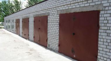 Более 3,5 млн незарегистрированных гаражей попадут под «амнистию»
