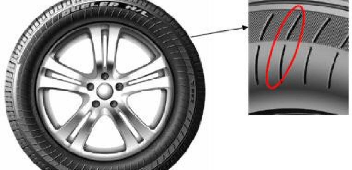 Третье поколение шин RunFlat от Bridgestone. Комфорт, надежность, безопасность