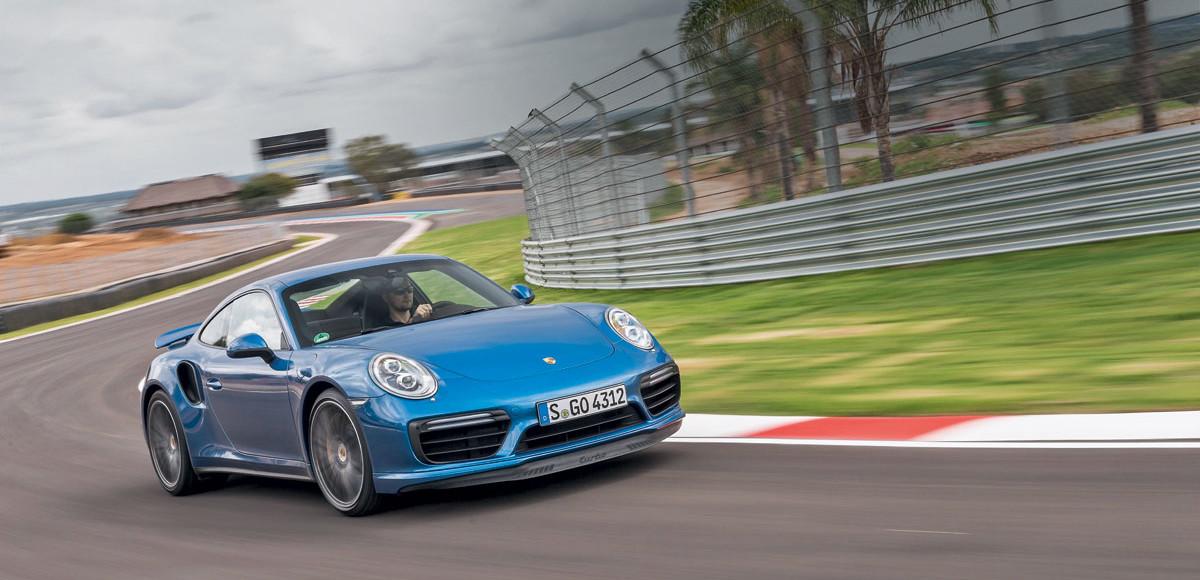 Porsche 911. Не просто эмоции
