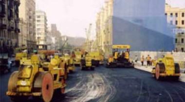 Россия хочет отказаться от асфальтовых дорог