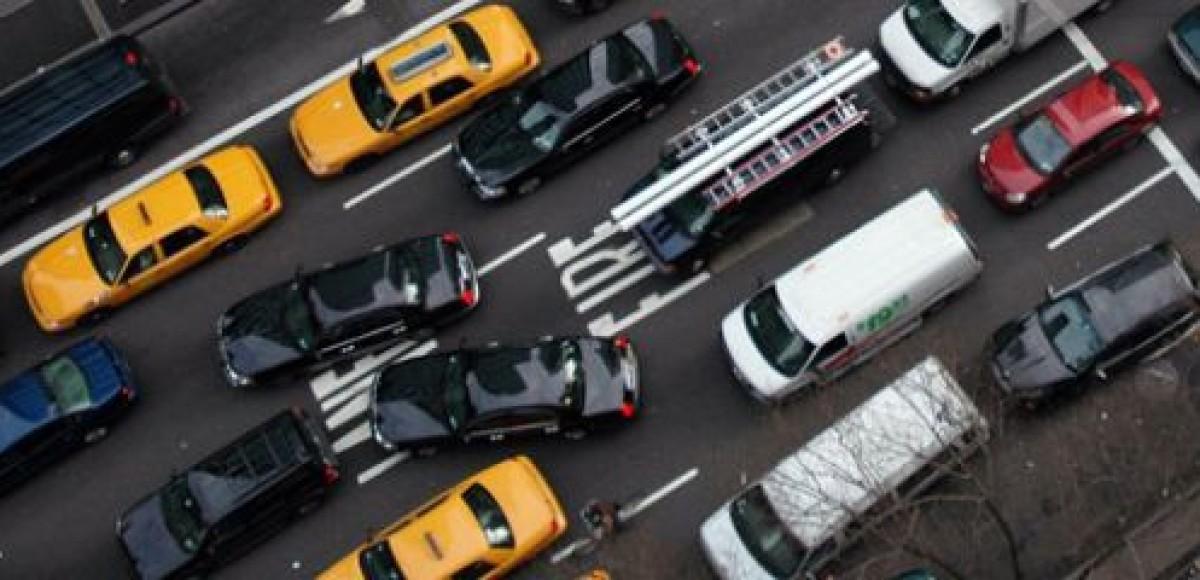 К 2035 году автопарк нашей планеты станет 3-хмиллиардным