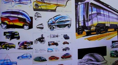 Будущее автомобилестроения в России