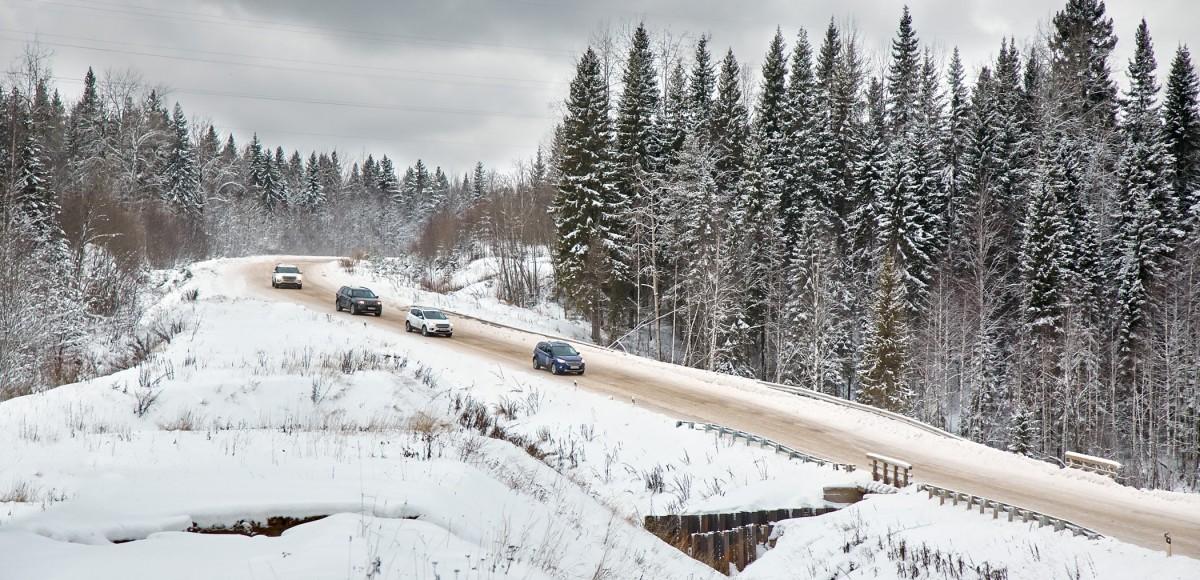 Холодно, ещё холоднее: 6 причин поехать в Архангельск зимой