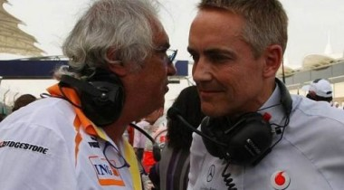 Уитмарш уверен, что в 2010 году не будет дозаправок во время гонок