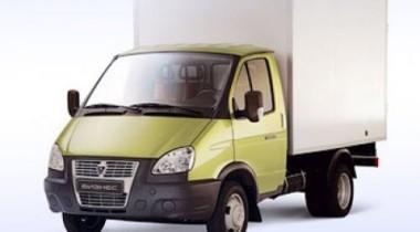 В России стартовало производство «ГАЗели-Бизнес» с дизельным мотором