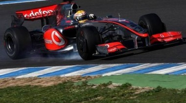 McLaren Mercedes и Mobil 1 приглашают принять участие в Гран-При