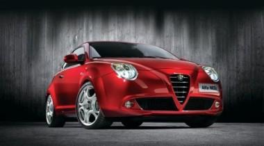 Alfa Romeo Mi.To. Милан — Турин