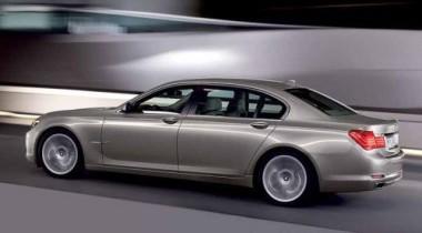 BMW Group Russia объявляет об открытии первого дилерского центра класса премиум в Туле