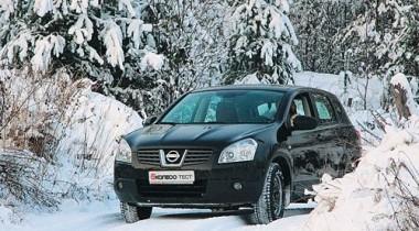 Россия заняла первое место по объемам продаж Nissan в Европе