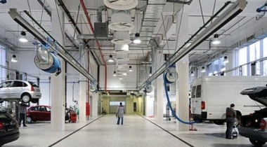 Скидки на сервис Citroen в Автомире