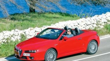 Alfa Romeo объявила об отзыве 937 автомобилей