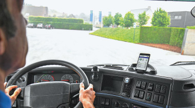 WABCO TRAXEE. Мониторинг автотранспорта для небольших компаний