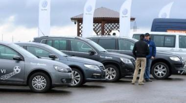 В мае продажи автомобилей в России выросли на 31%
