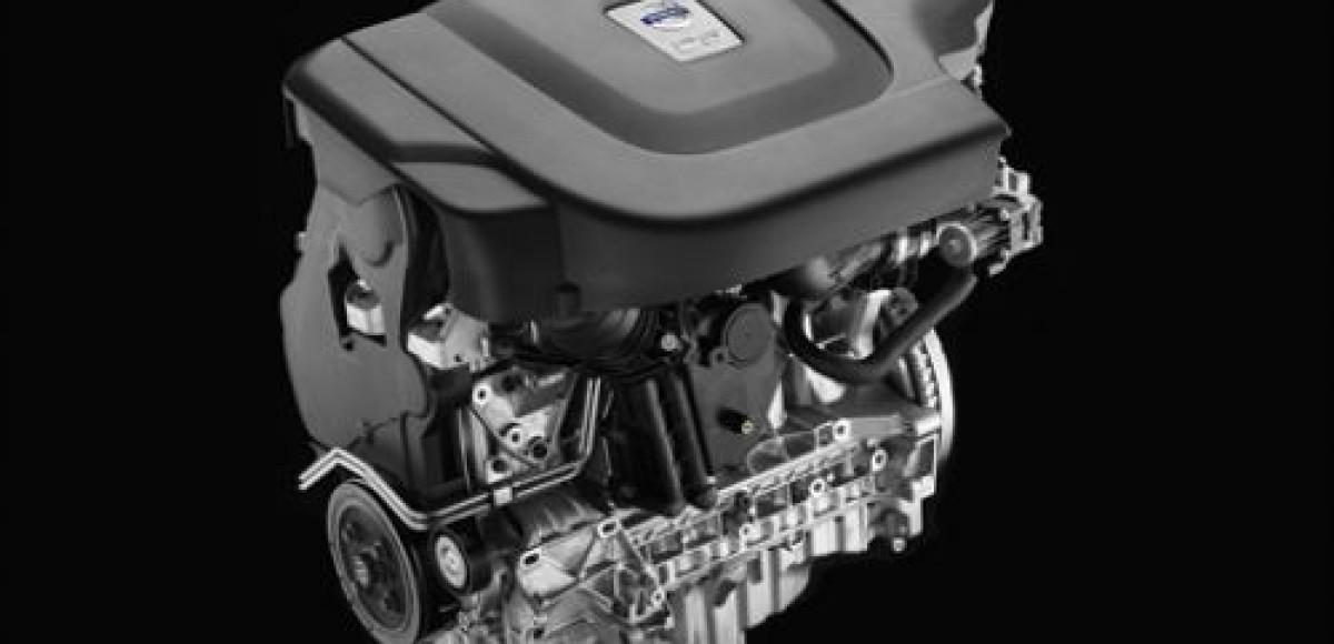 Новые дизельные моторы Volvo. Больше мощности, меньше расход