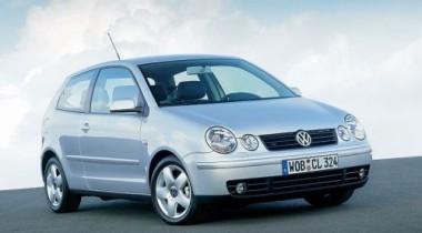 Volkswagen Polo. Poloводье