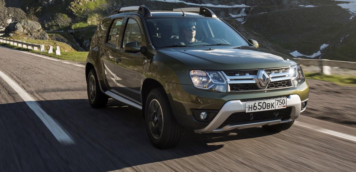 Российские Renault уехали во Вьетнам