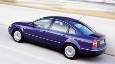 «Авто Ганза». Два козыря у Volkswagen Passat