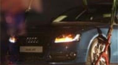 В Москве прошла презентация Audi A5