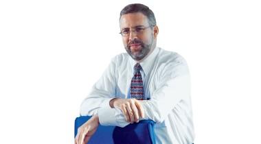 Скотт Гловер: «В России великолепные возможности для развития и роста»
