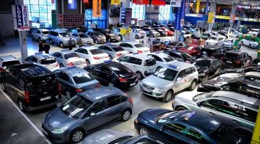 «Жигулей» на дорогах России осталось менее 20%