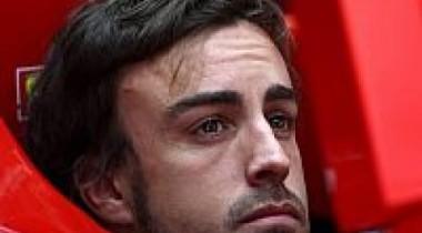 Алонсо гордится Ferrari