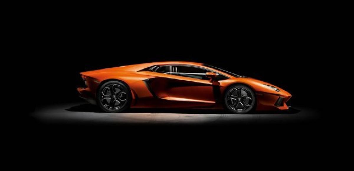 Самый красивый автомобиль 2011 года