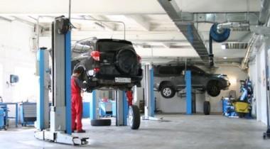 «Автомир – Toyota» в Брянске. Доступный шиномонтаж