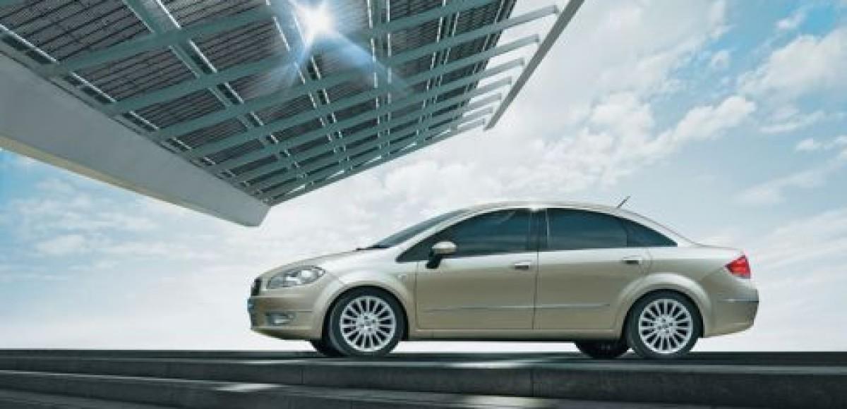 Выпуск новых моделей на СП «Sollers – FIAT» начнется через 2 – 2,5 года