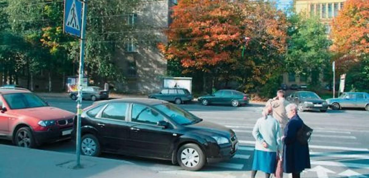 Предприниматель Тобольска наказан за незаконную парковку