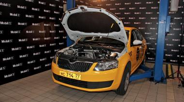 Испытание Мobil 1: что будет, если масло в двигателе не менять 20 000 км?