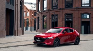 Mazda запустила новый формат тест-драйва