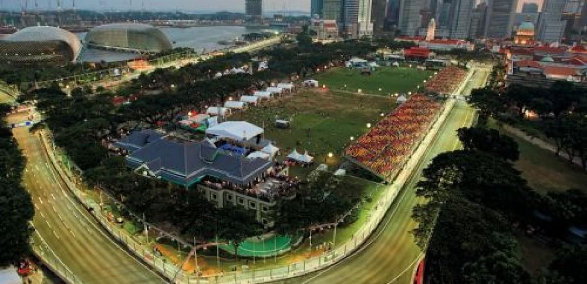 Сингапур планирует продать больше билетов, чем 2008 году