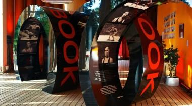 Audi представляет «THE RED BOOK . OLYMPIC ALBUM»