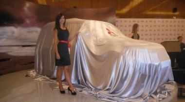 Представлен обновленный Mitsubishi Pajero для российского рынка