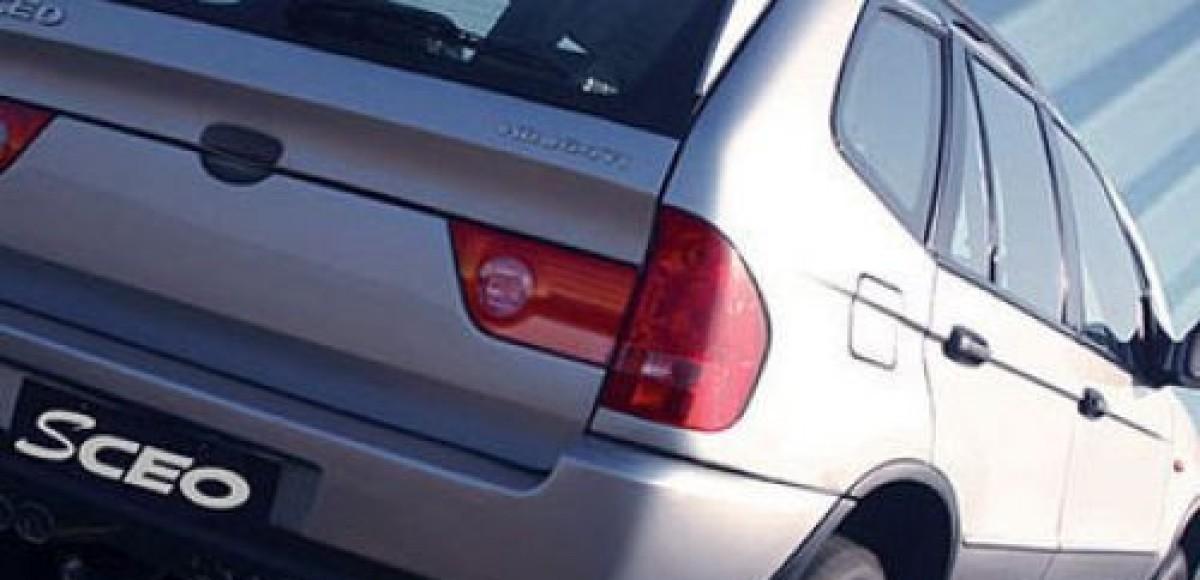 BMW подаст в суд за подделку