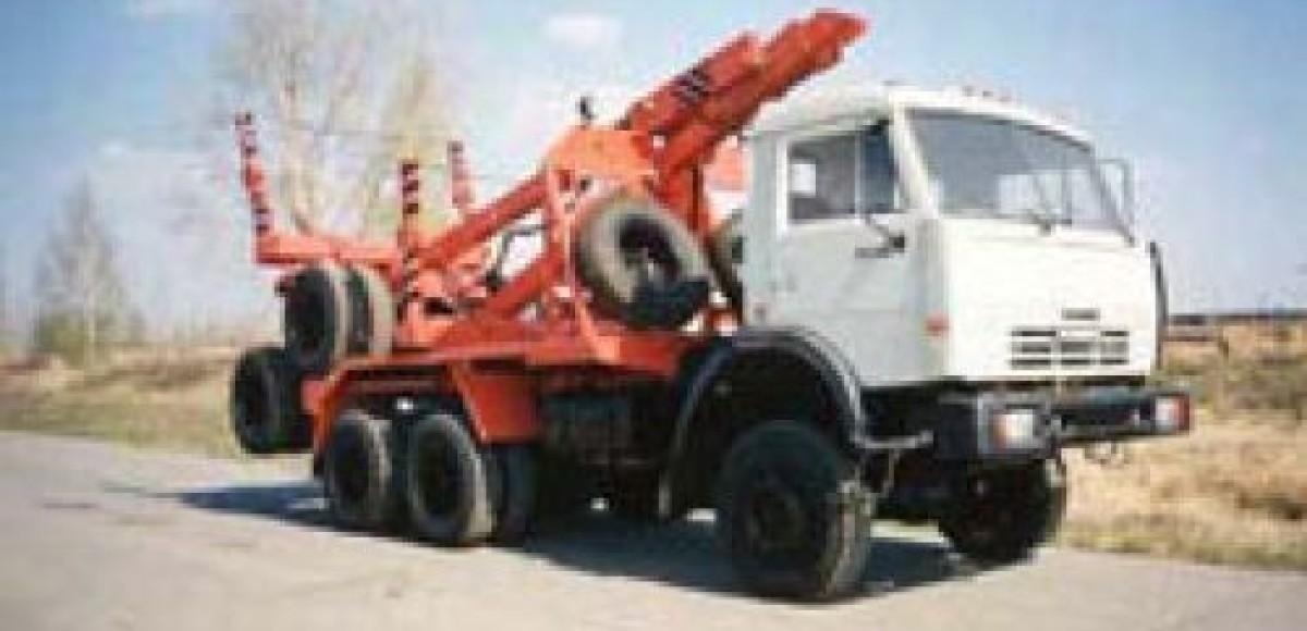 Установка запрещающих знаков для грузовиков началась