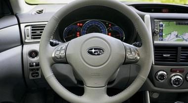 Subaru и Toyota разрабатывают спортивное купе