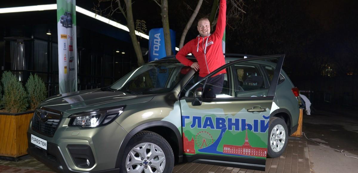 Какие автомобили выбирают россияне