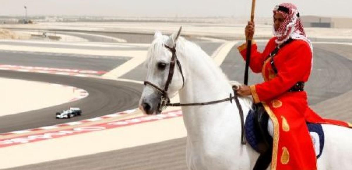 Отказ от Бахрейна обойдётся Формуле- 1 в 100 млн. евро