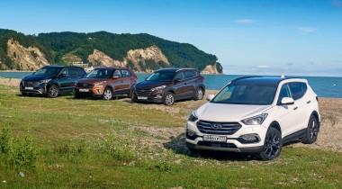 Не нужен нам берег турецкий: в Абхазию на автомобиле