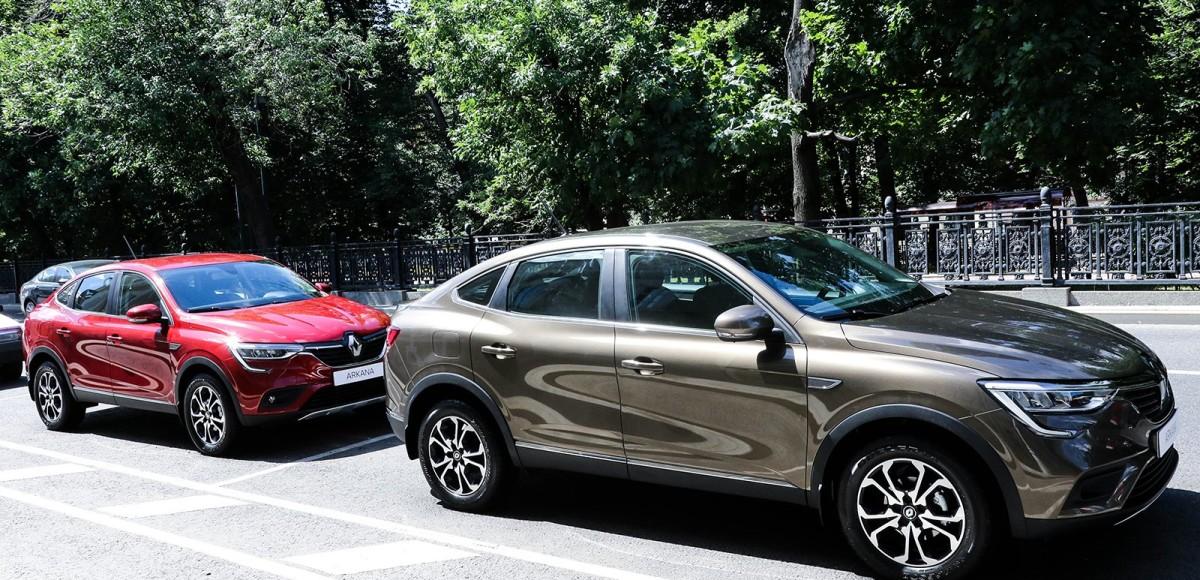 Renault Россия – партнер РШФ