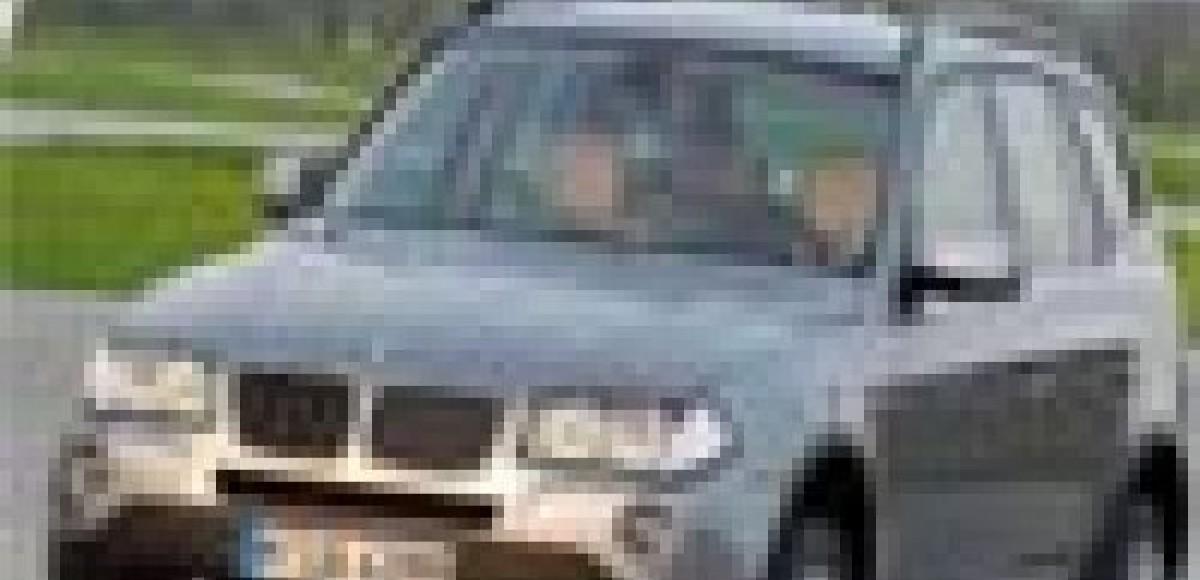BMW — мечта миллионеров Поднебесной