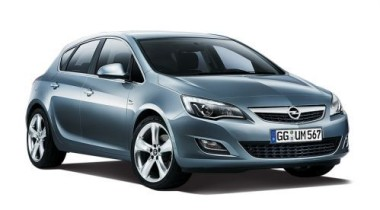 Opel — палитра выбора на любой вкус