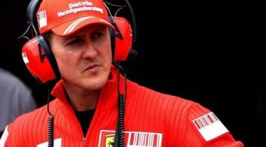 Ferrari дает зеленый свет для ухода Шумахера